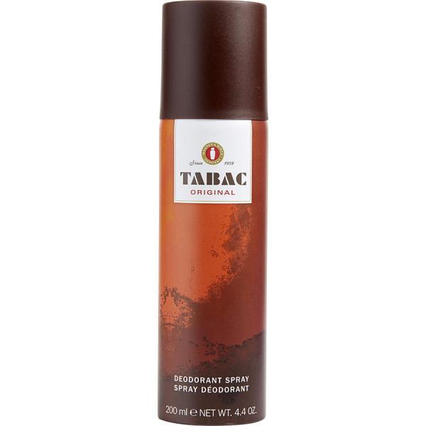 Tabac Original - Maeurer & Wirtz desodorante en espray 200 ml