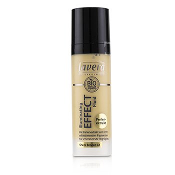 Illuminating Effect Fluid - Sheer Bronze