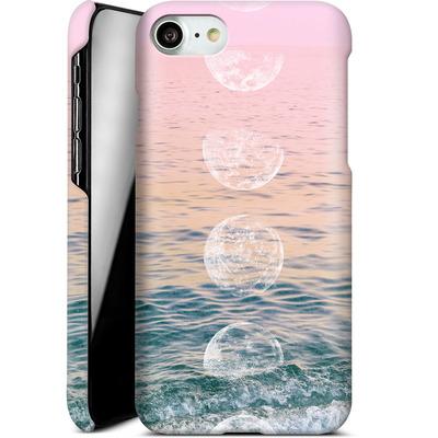 Apple iPhone 8 Smartphone Huelle - Moontime Beach von Emanuela Carratoni
