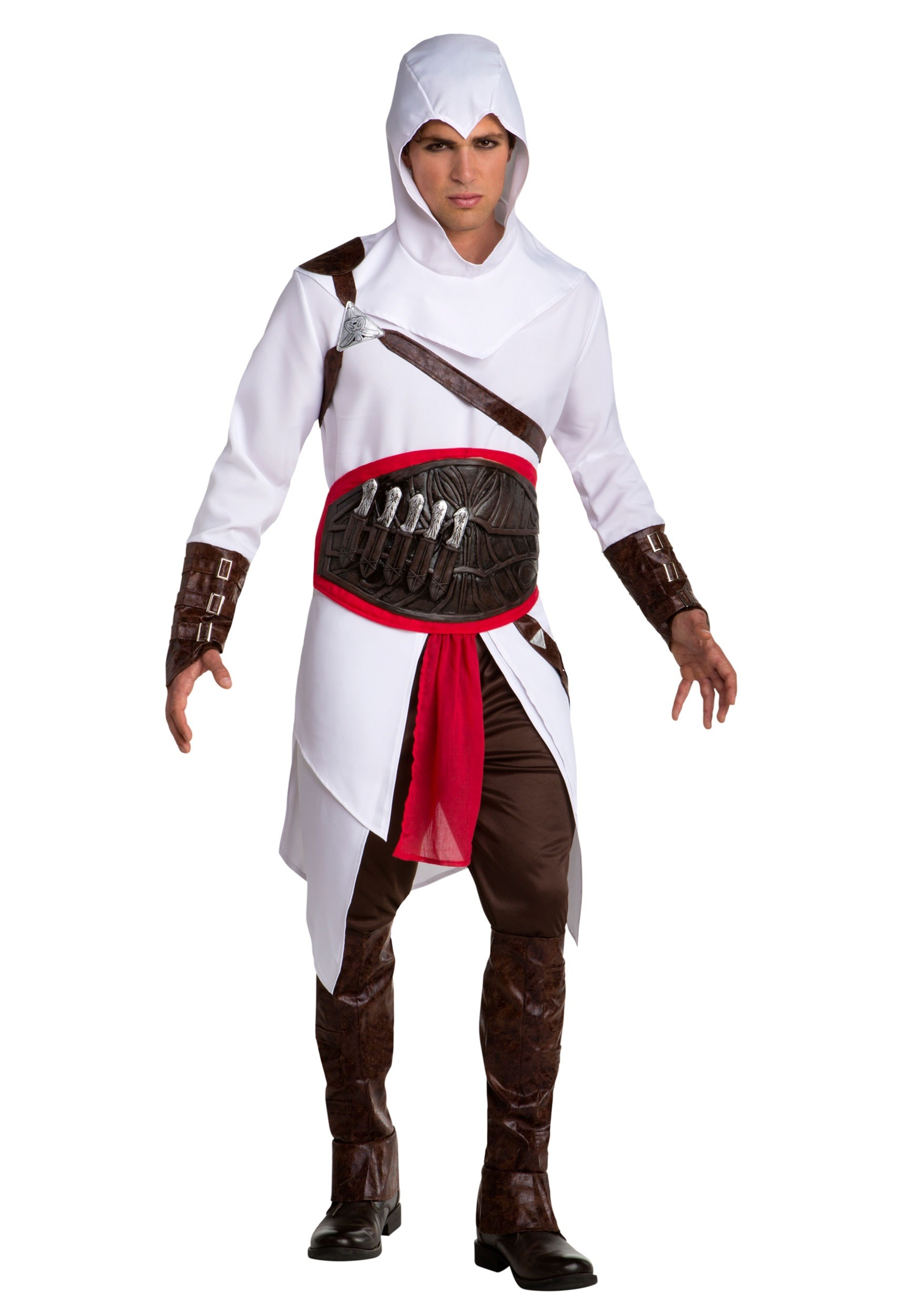 Assassin's Creed Altair Costume for Men