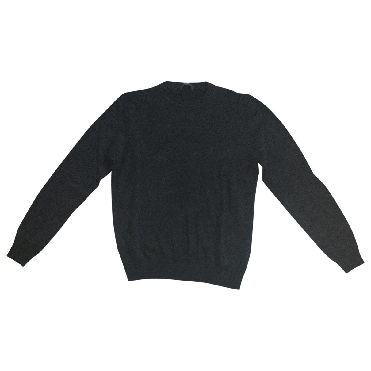 Versus \N Black Knitwear & Sweatshirts for Men 48 IT