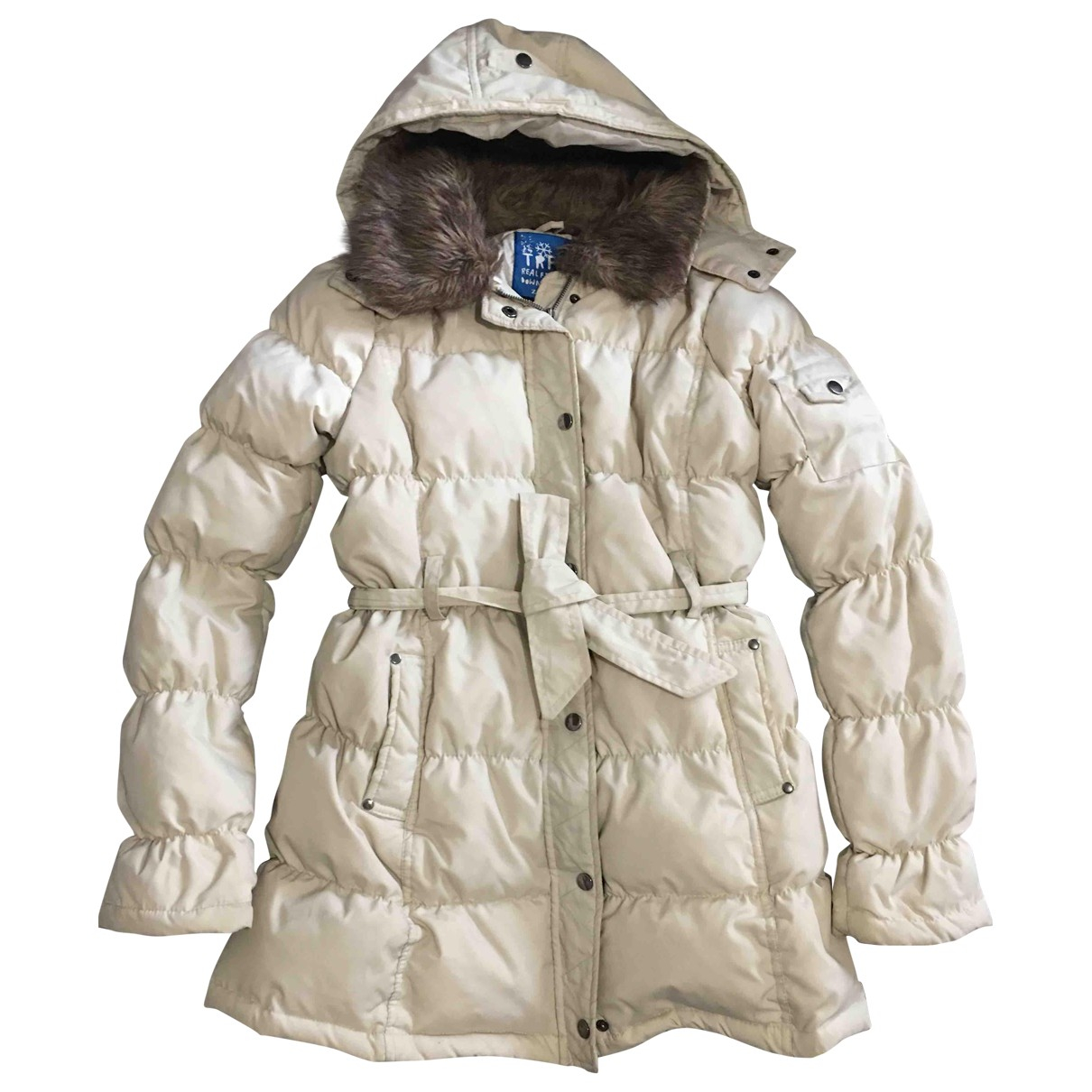 Zara N Beige coat for Women S International