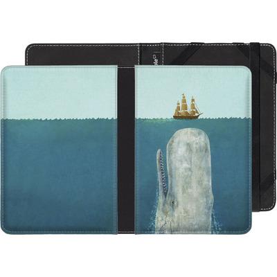 Kobo Glo eBook Reader Huelle - The Whale von Terry Fan