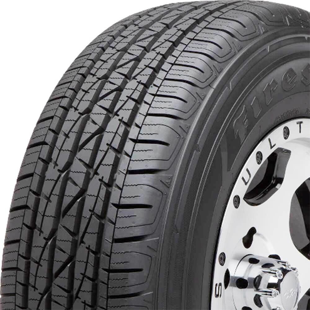 Firestone destination le2 P235/65R17 104H bsw all-season tire