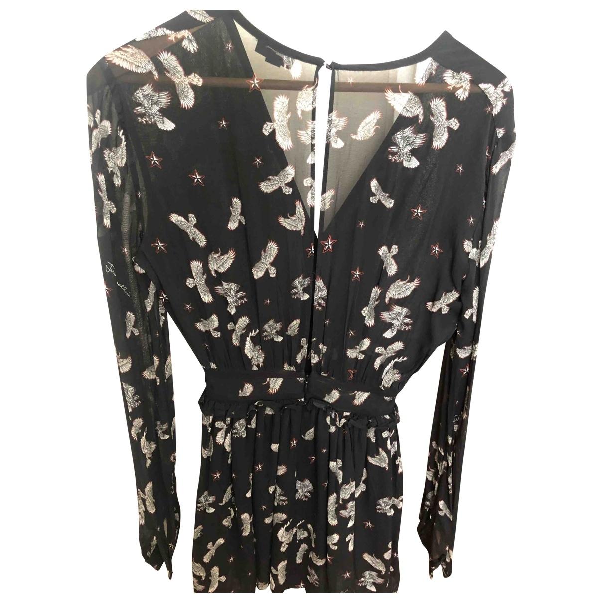 Just Cavalli \N Black dress for Women 38 IT