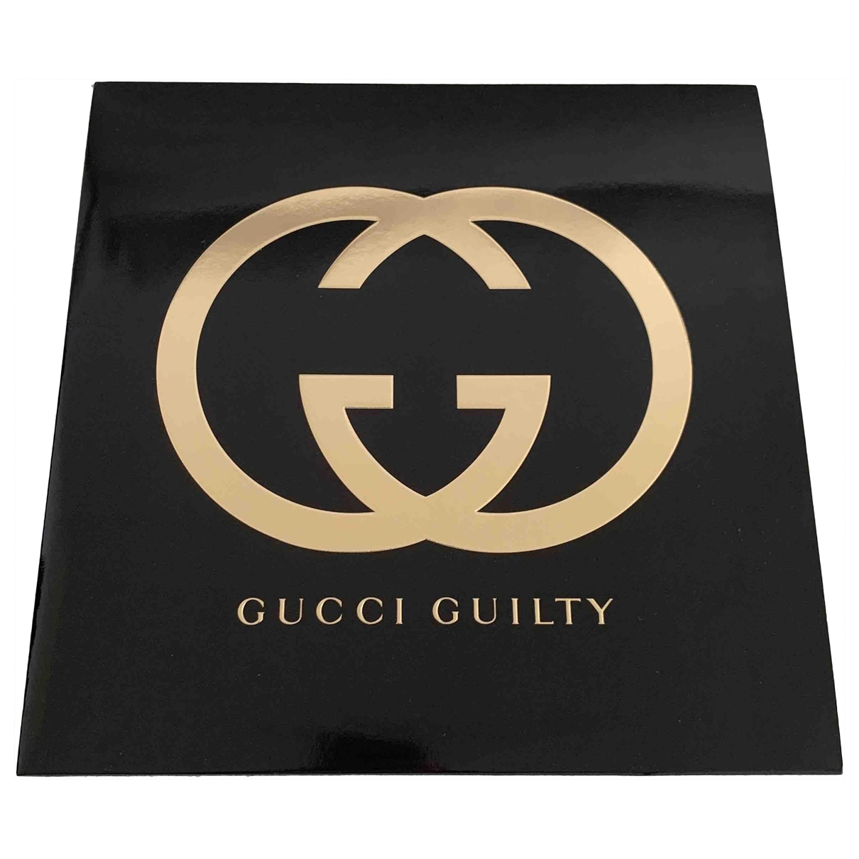Gucci \N Black Art for Life & Living \N