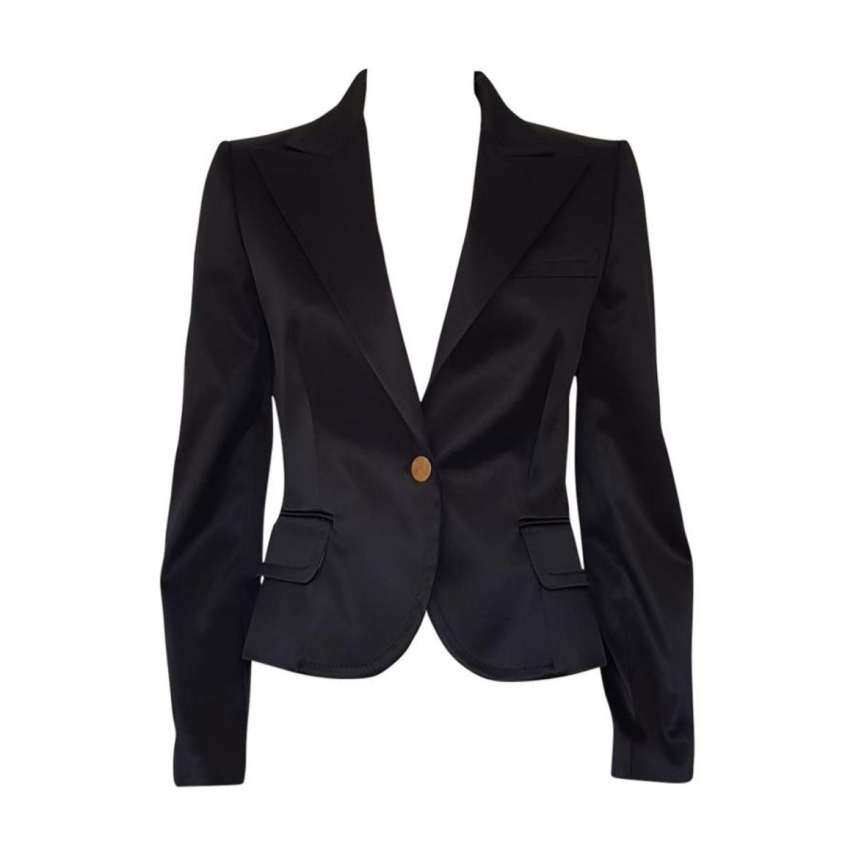 Dolce & Gabbana - Veste   pour femme en tweed