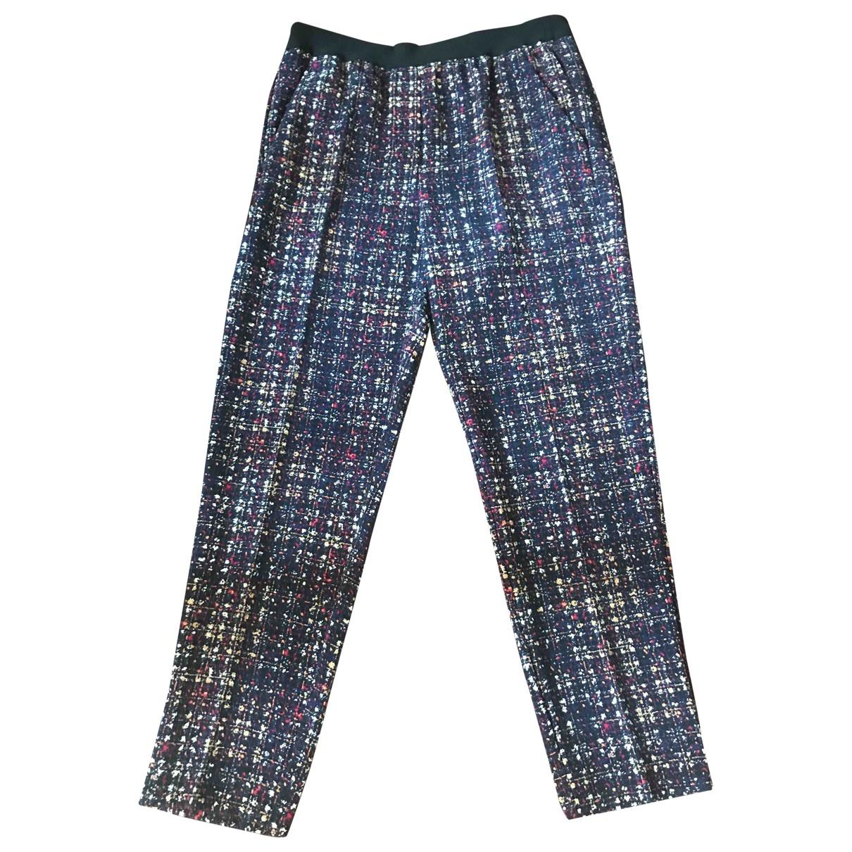 Jucca \N Trousers for Women 42 IT