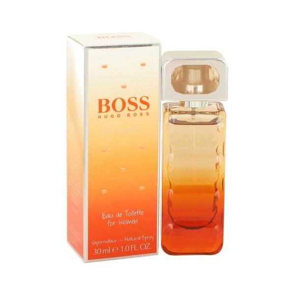 Boss Orange Sunset - Hugo Boss Eau de Toilette Spray 30 ML
