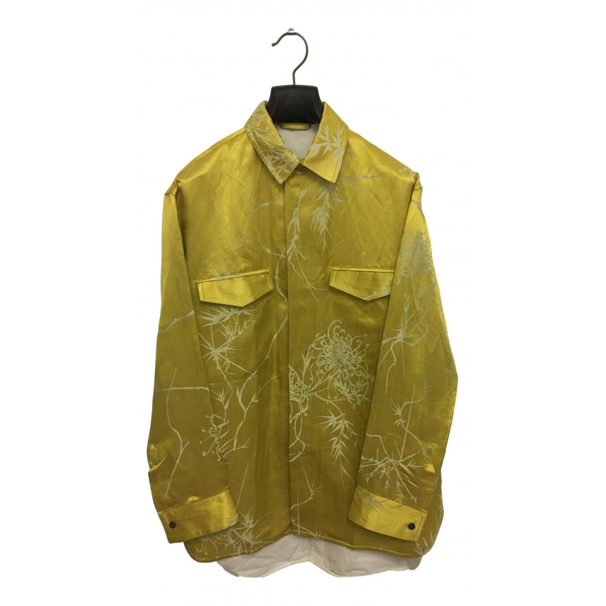 Camisas de Seda Haider Ackermann