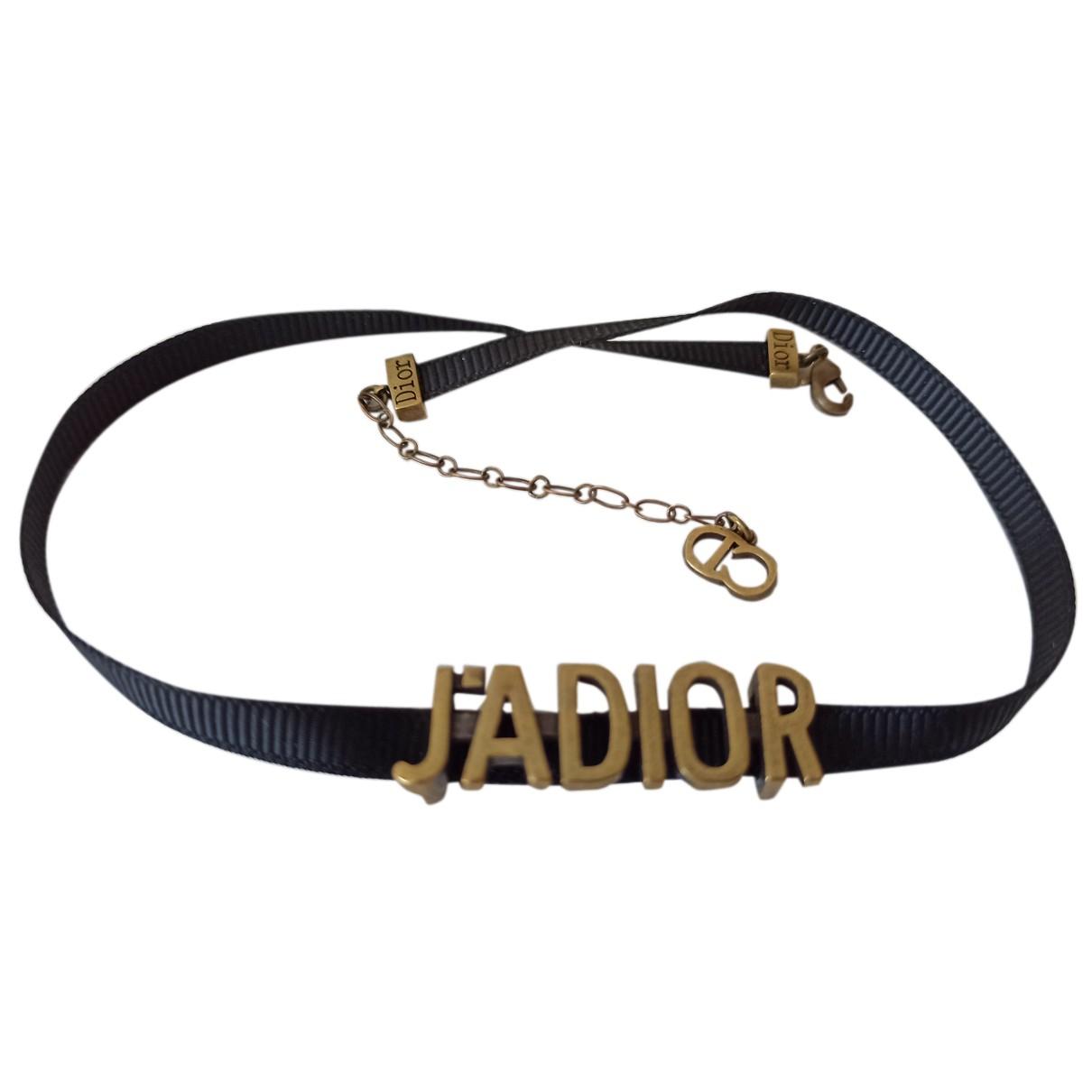 Collar Jadior Dior