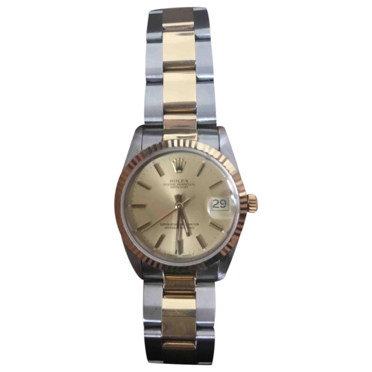 Reloj Oyster Perpetual 31mm Rolex