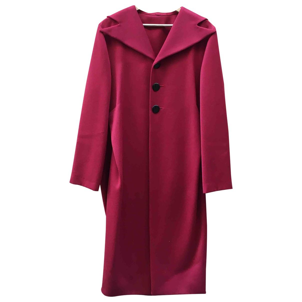 Abrigo de Lana Costume National