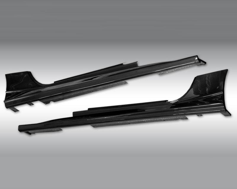 Novitec F6 777 04 FRP Side Skirts Ferrari FF 12-16