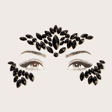 1sheet Eye Tattoo Sticker
