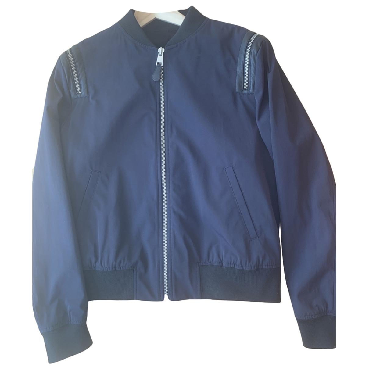 The Kooples \N Navy jacket  for Men M International