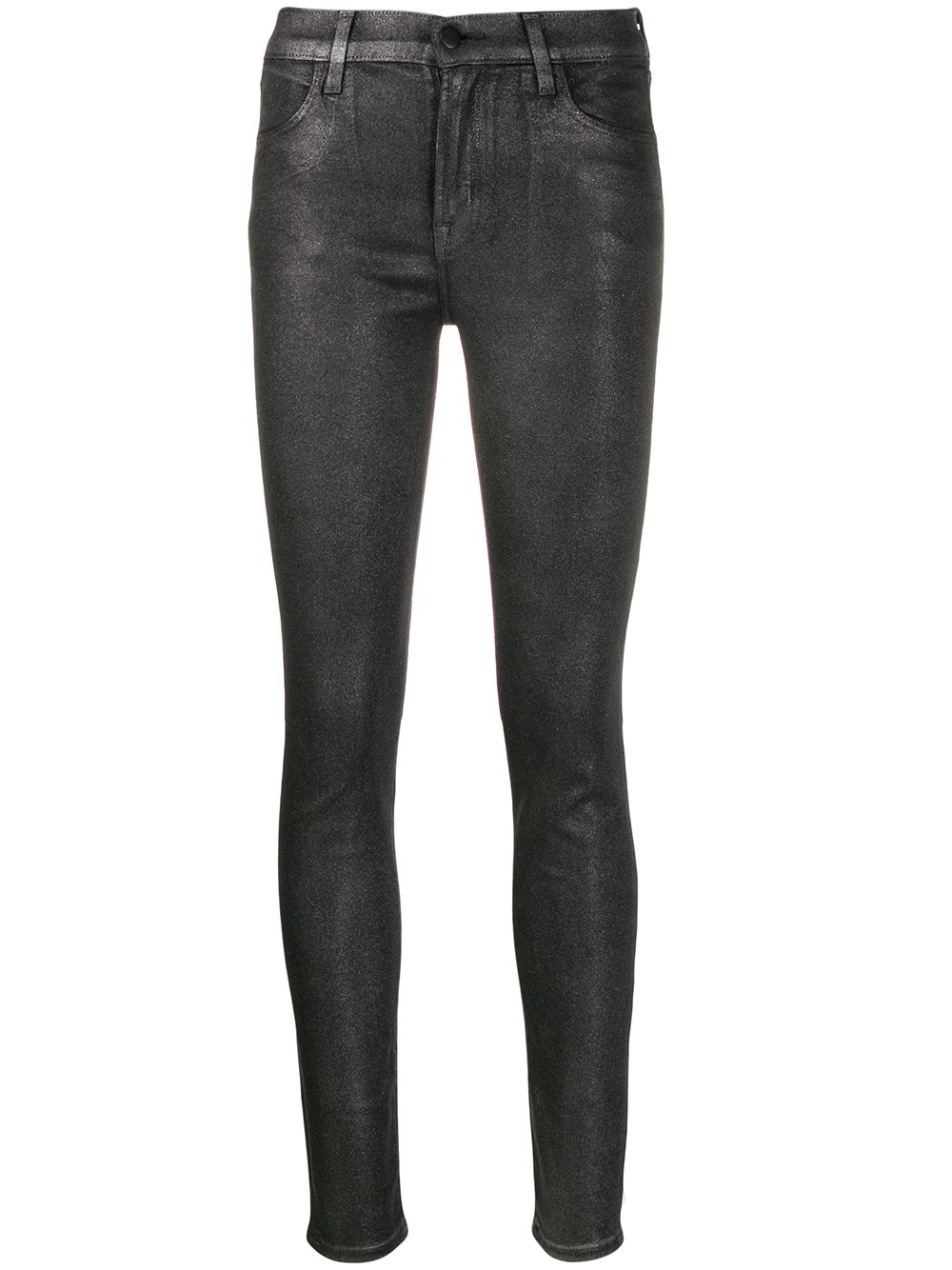 High Rise Maria Jeans