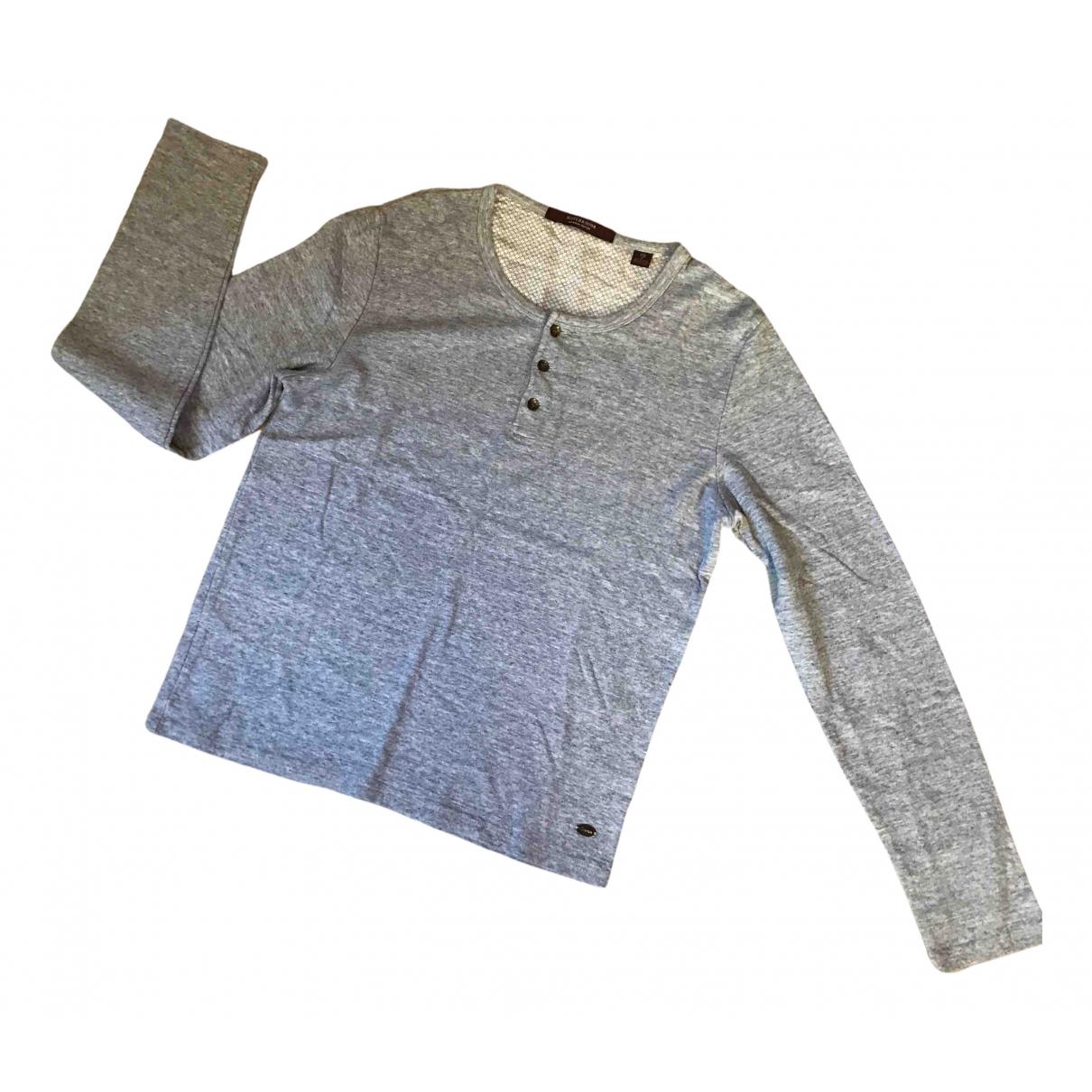 Scotch & Soda N Grey Cotton Knitwear & Sweatshirts for Men S International