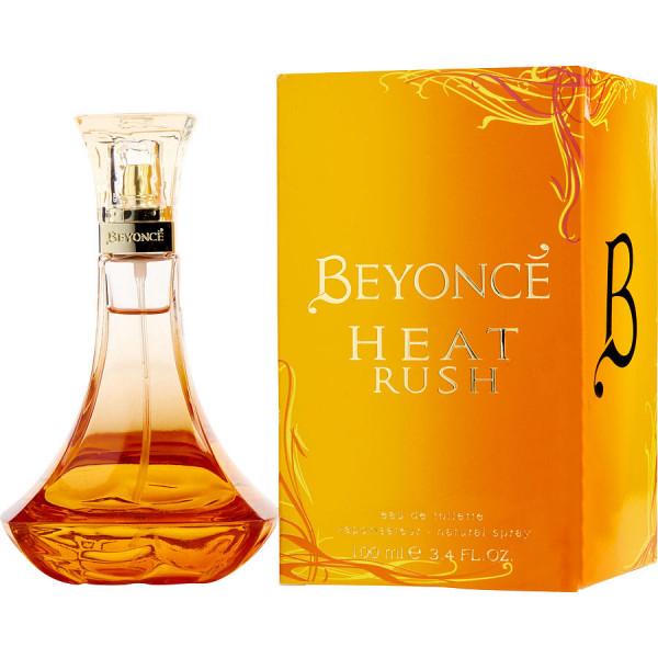 Beyonce Heat Rush - Beyonce Eau de toilette en espray 100 ML
