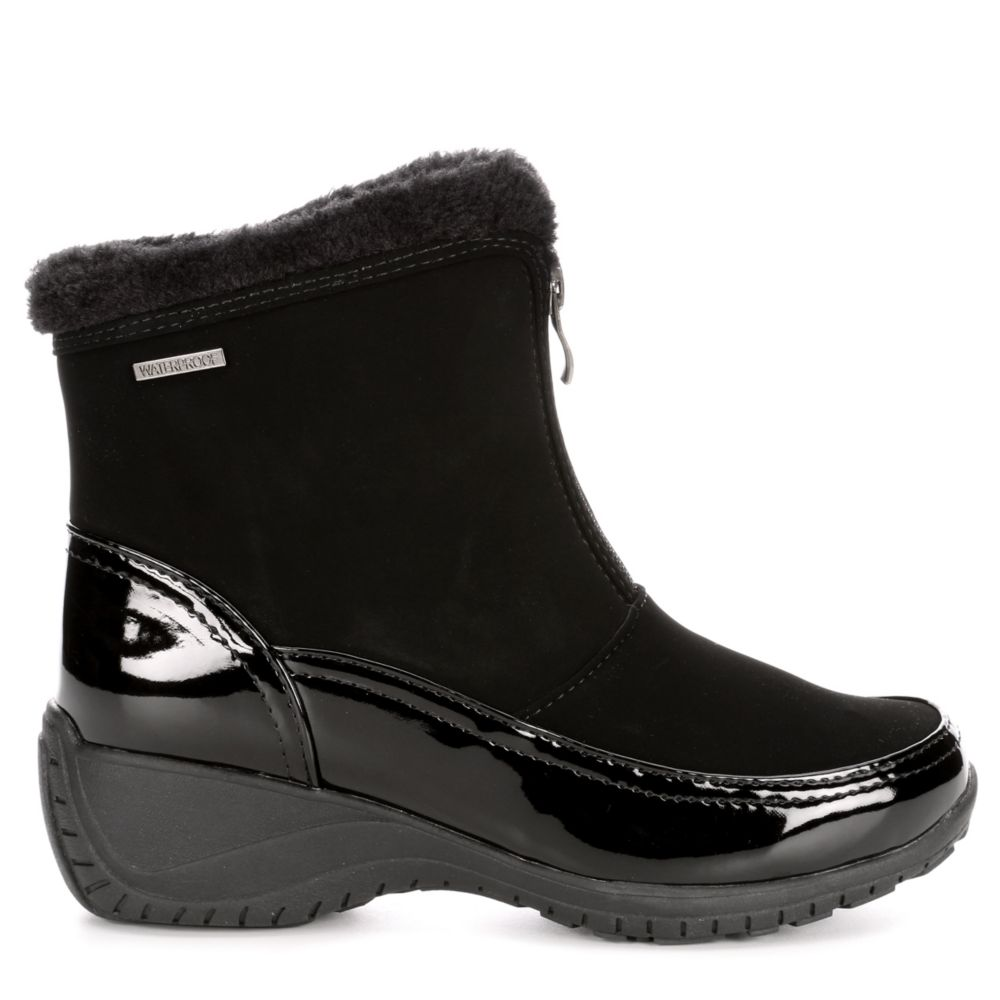 Khombu Womens Ansel Cold Weather Boot