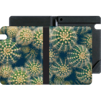 Amazon Kindle Voyage eBook Reader Huelle - Kingwood Cactus von Joy StClaire