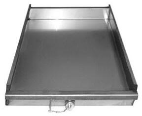 ZCV-8025-BI-K Grease/Water Tray for 30 Built-in and Front Loading