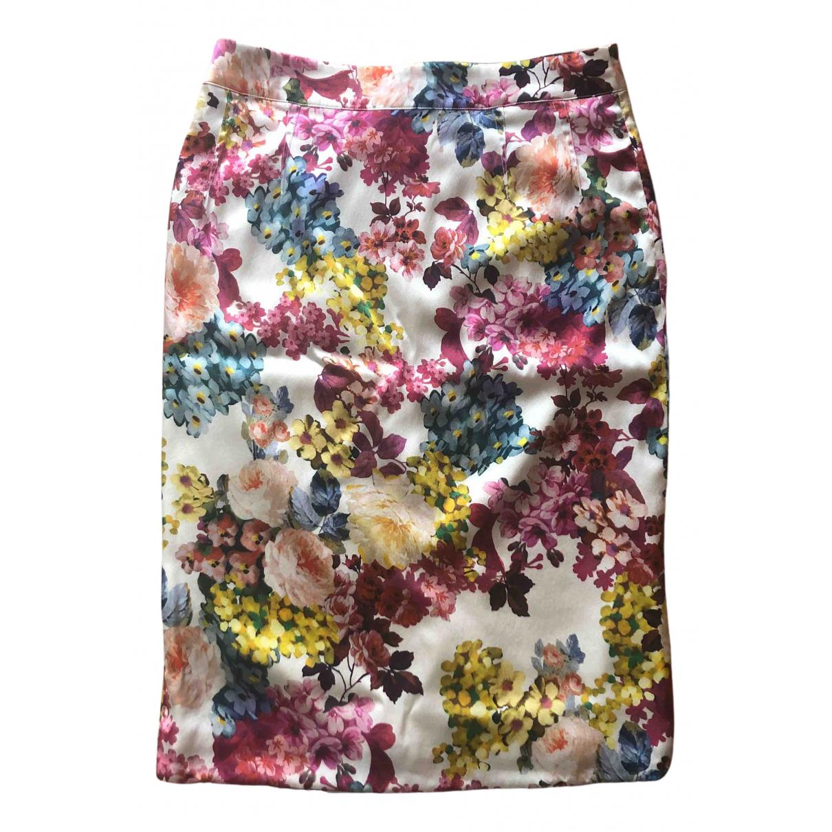D&g N Silk skirt for Women 42 IT