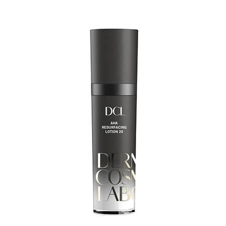DCL Skin Care AHA RESURFACING LOTION 20 (50 ml / 1.7 fl oz)
