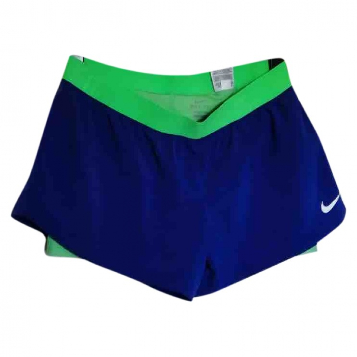 Nike \N Multicolour Shorts for Women L International