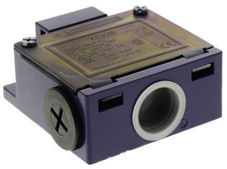 Telemecanique Sensors , Slow Action Limit Switch - Zinc Alloy, NO/NC, 240V, IP66