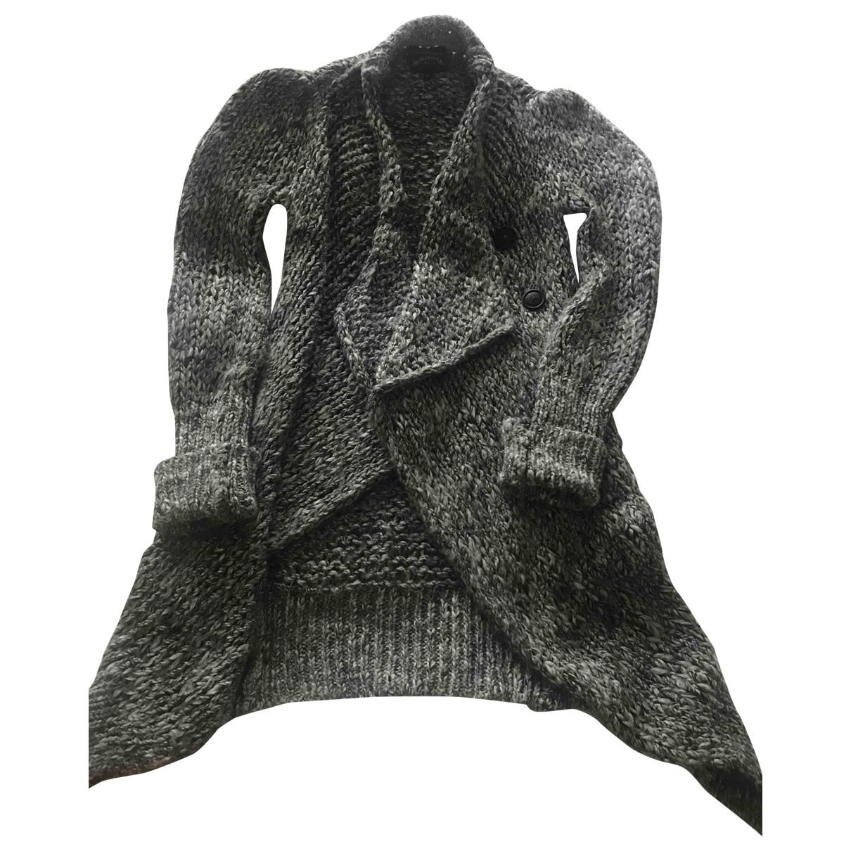 Vivienne Westwood Anglomania - Pull   pour femme en laine - multicolore