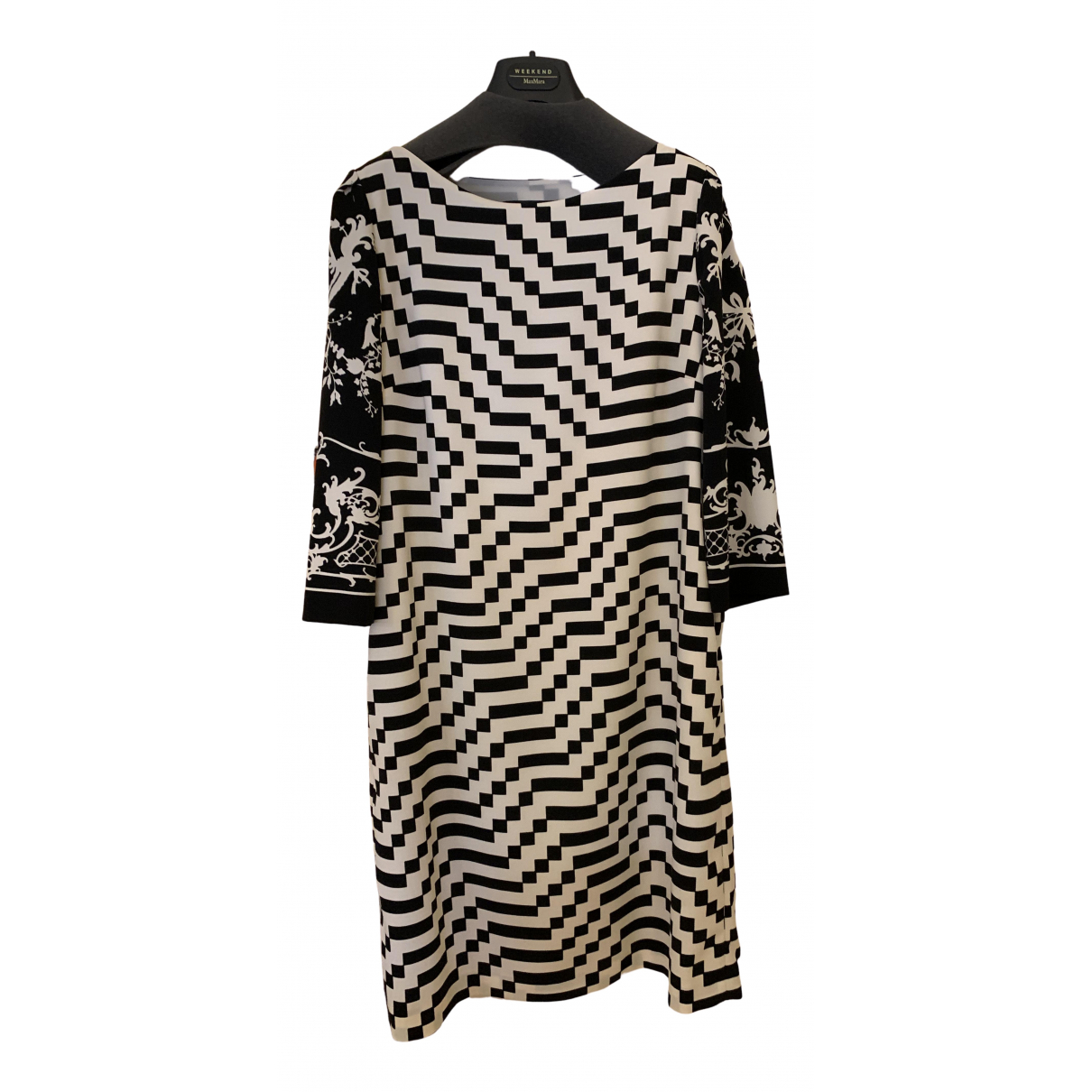 Max Mara Weekend N Anthracite dress for Women 46 IT