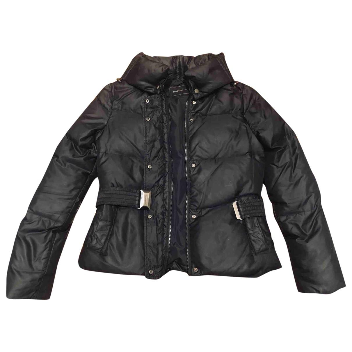 Bcbg Max Azria \N Black coat for Women S International