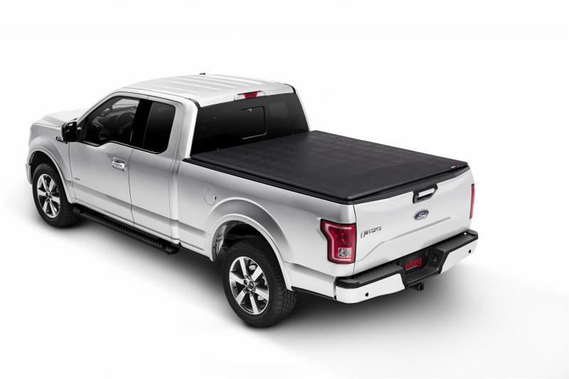 Extang 92800 Trifecta 2.0 - 07-13 Tundra 5'6 w/out Deck Rail System Toyota Tundra 2007-2013