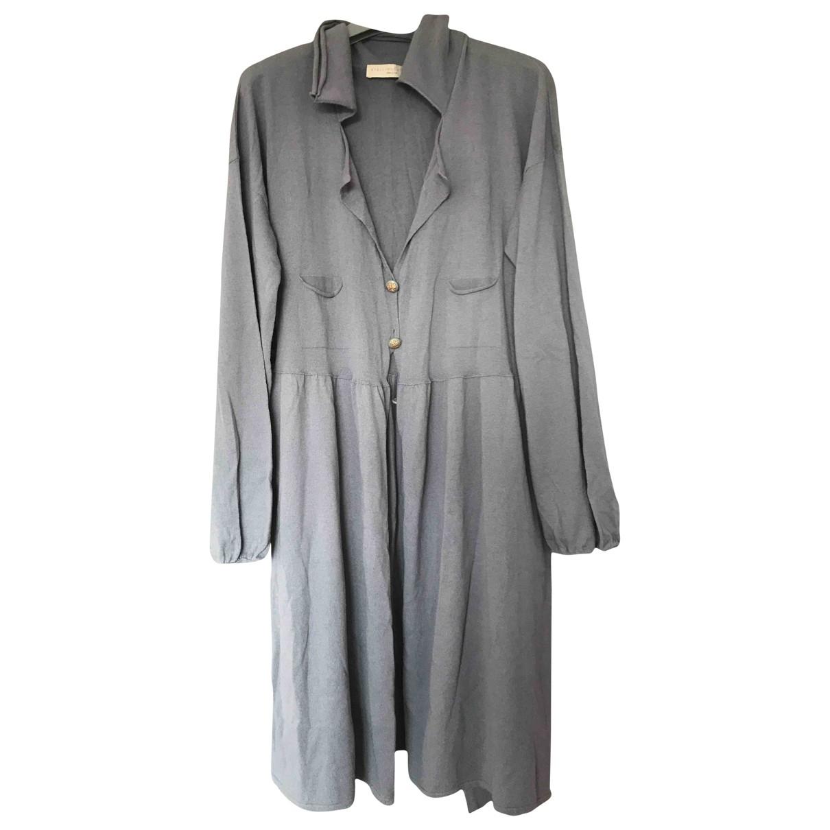 Stella Mccartney - Veste   pour femme en laine - anthracite
