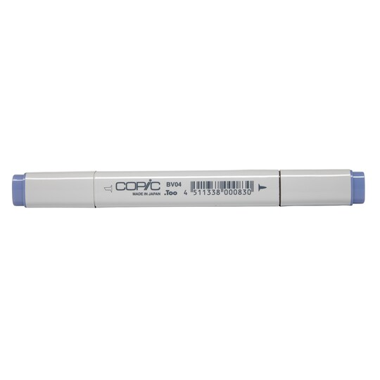Copic® Classic Marker, Blue Violets in Bv04 Blue Berry | Michaels®