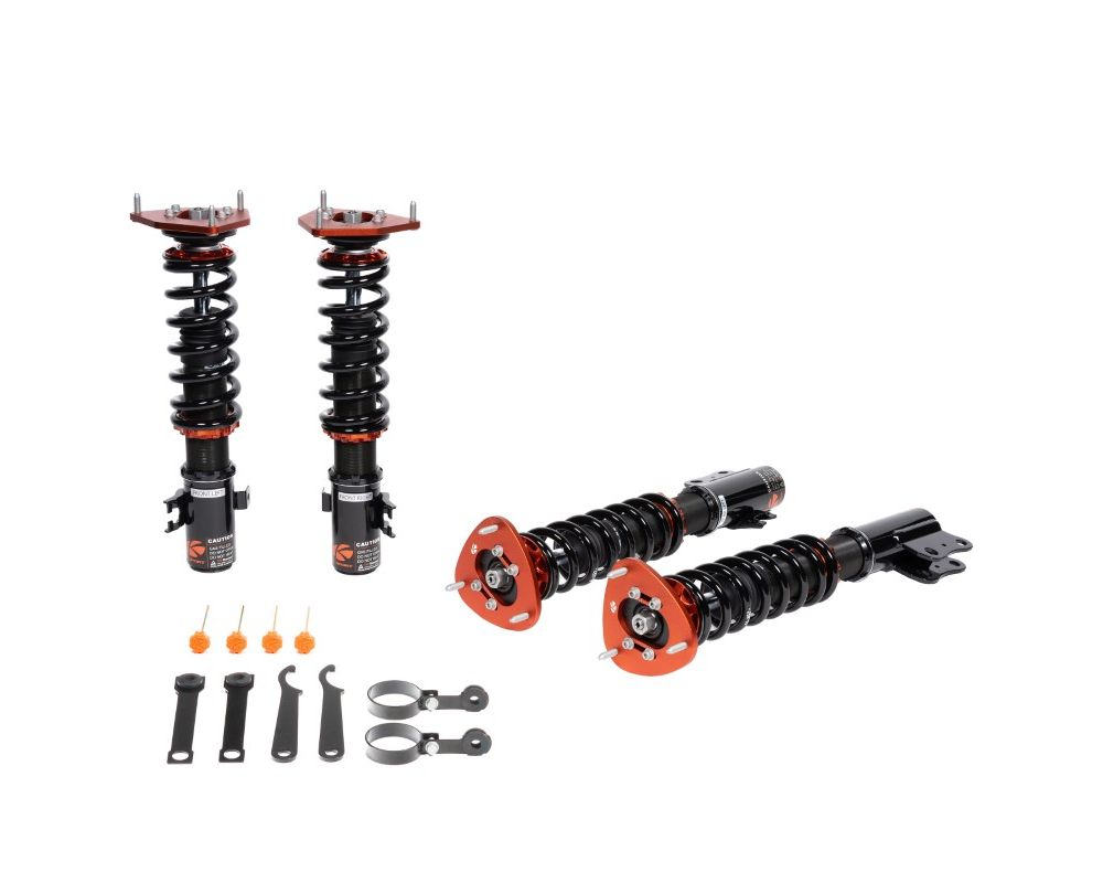 Ksport CTY240-KP Kontrol Pro Coilover Kit Toyota MR2 1990-1999