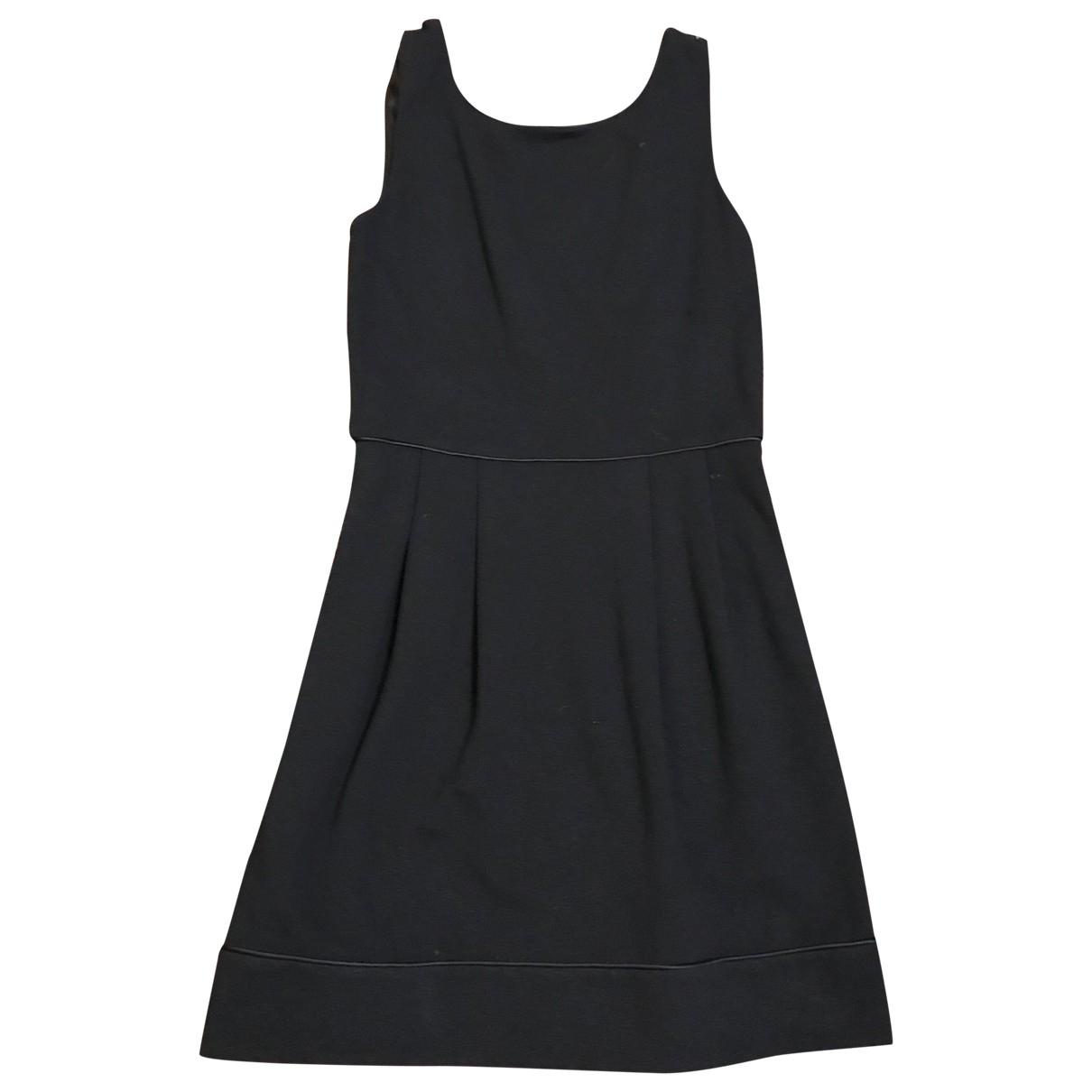 Diane Von Furstenberg \N Blue dress for Women 8 UK