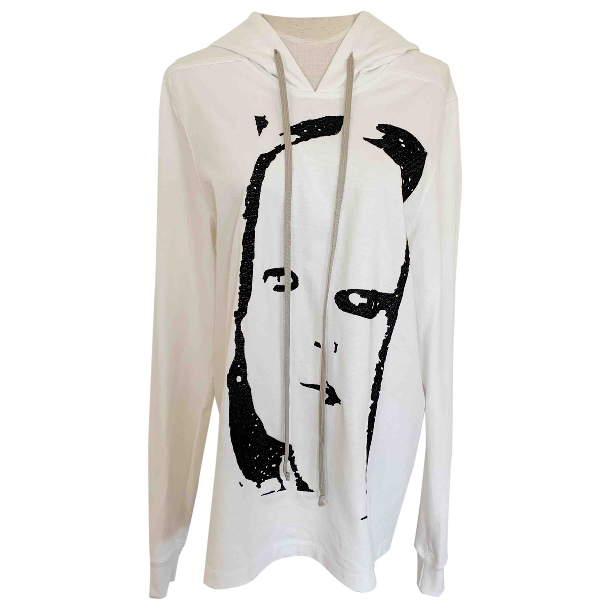 Rick Owens \N Cotton  top for Women 42 IT