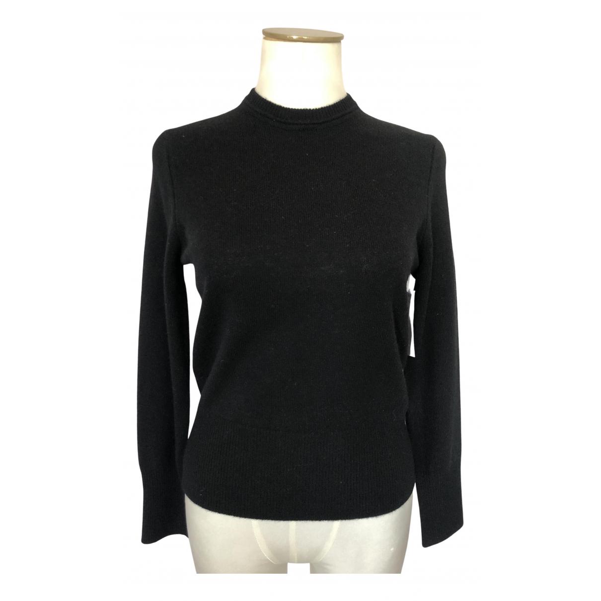 Equipment N Black Cashmere Knitwear for Women XS International