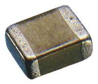 Murata , 1206 (3216M) 100pF Multilayer Ceramic Capacitor MLCC 1kV dc ±5% , SMD GRM31A7U3A101JW31D (25)