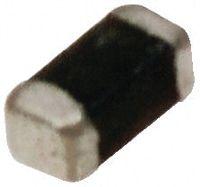 Murata Ferrite Bead (Chip Ferrite Bead), 1 x 0.5 x 0.5mm (0402 (1005M)), 30Ω impedance at 100 MHz (100)