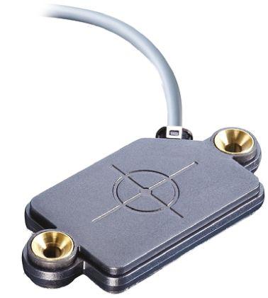 Baumer 52.4mm Flush Mount Capacitive sensor, PNP-NO/NC Output, 4 mm Detection Range, IP65