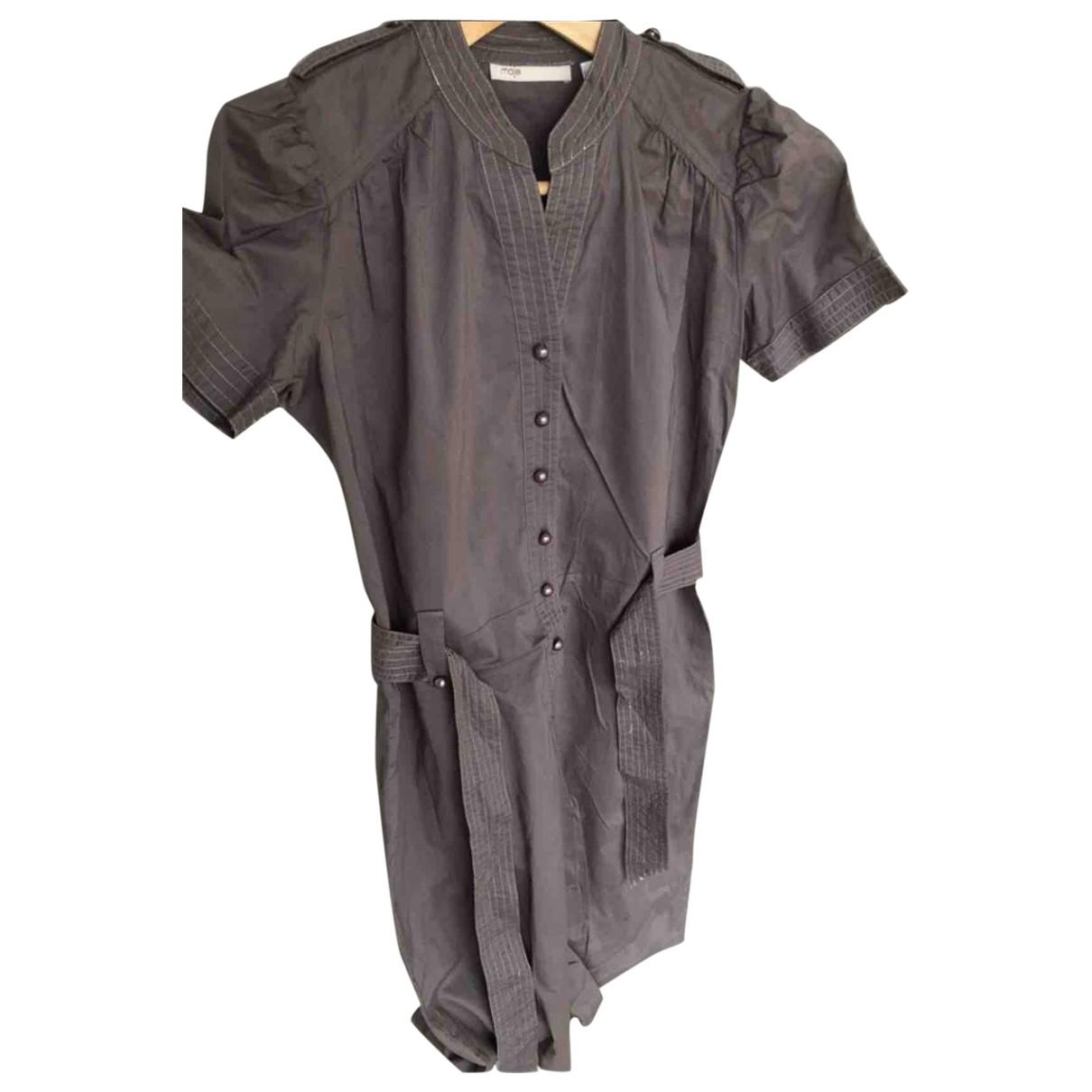 Maje - Robe   pour femme en coton