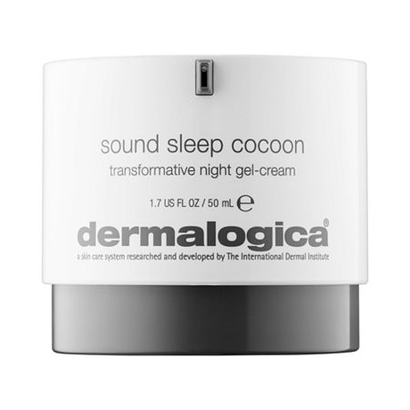 Dermalogica Sound Sleep Cocoon Night Gel-Cream, One Size , Multiple Colors