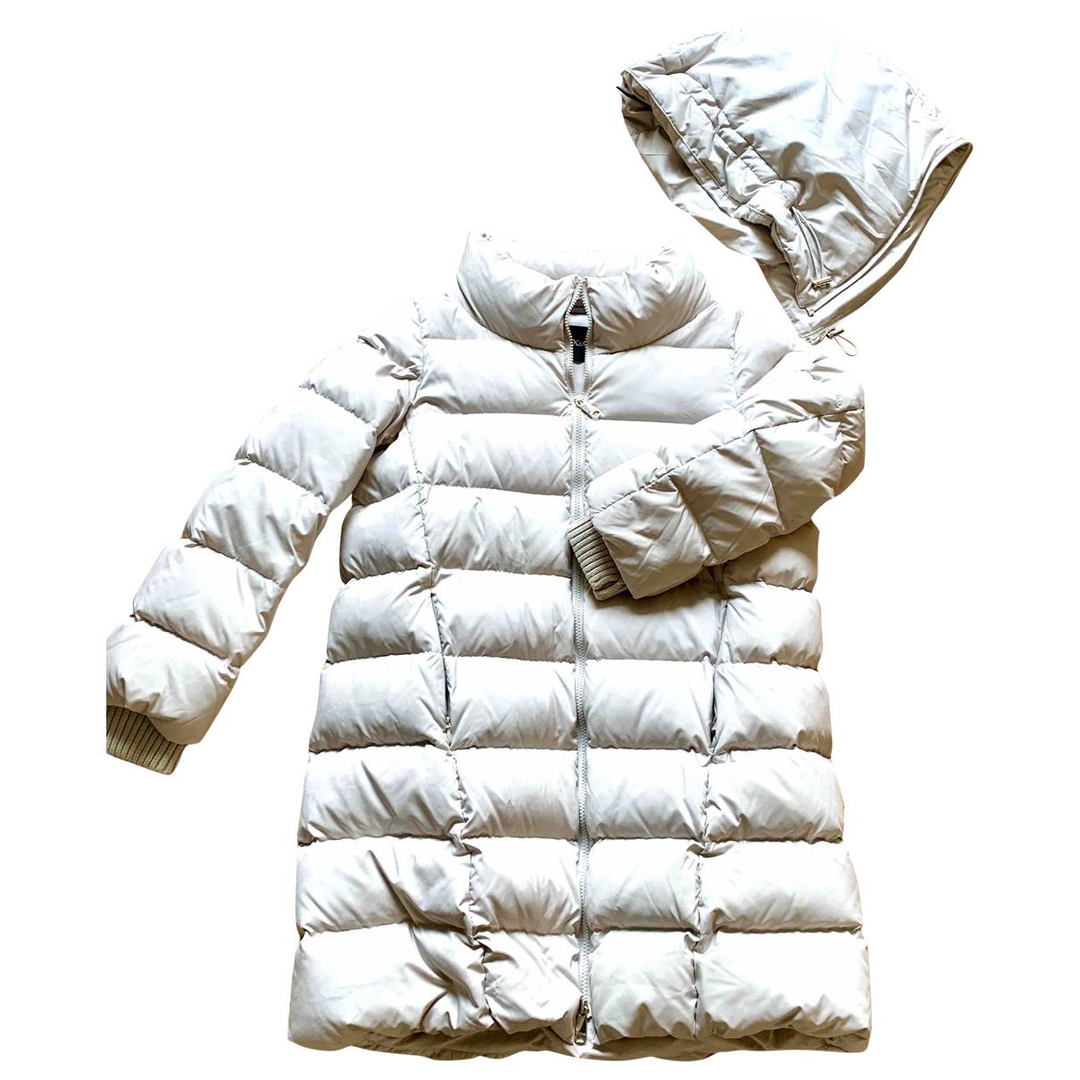 Max & Co - Manteau   pour femme - beige