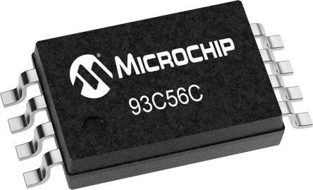 Microchip Technology, 93C56C-I/SN (100)