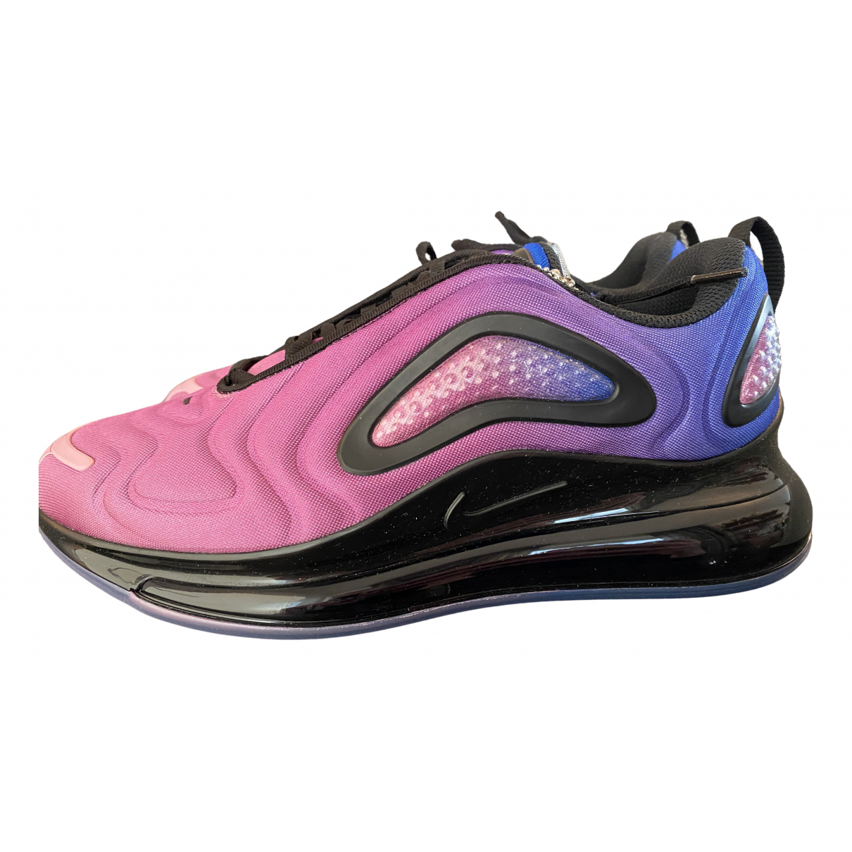 Nike Air Max 720 Pink Trainers for Women 41 EU
