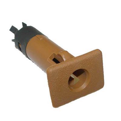Rugged Ridge Door Pin Insert for Steel Half Doors (Spice) - 11818.37