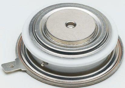 IXYS , N0992YS020, Thyristor, 200V 992A, 150mA 3-Pin